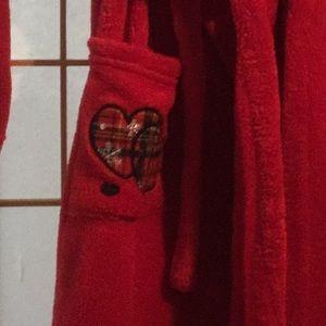 Pajamas - ⭐️ 5/$20 ⭐️ Robe w/Belt